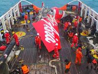 KNKT Ungkap Fakta Jatuhnya AirAsia QZ8501