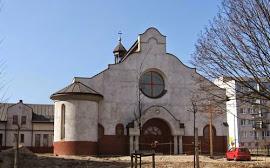 Parafia pw. Św. Aniołów Stróżów