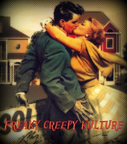 Freaky Creepy Kulture