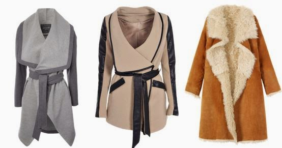 winter coat, winter outwear