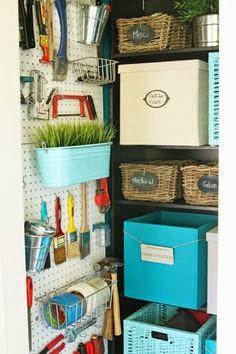 Como organizar el armario de forma ordenada