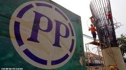 lowongan kerja PT PP Persero 2014