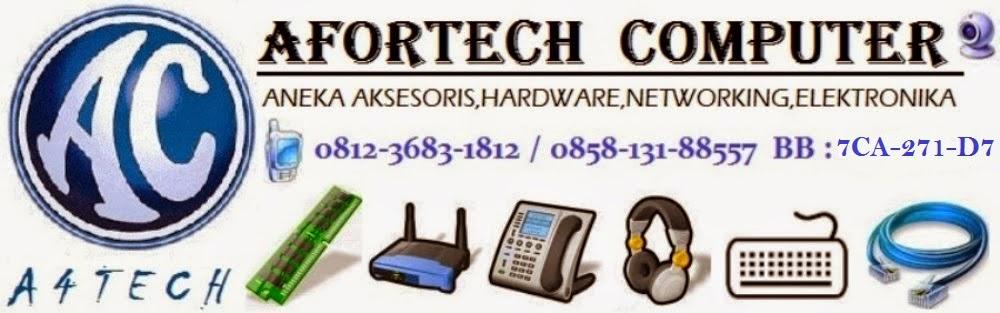 AFORTECH COMPUTER