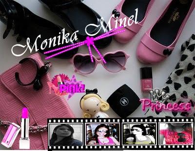 Monica Minel