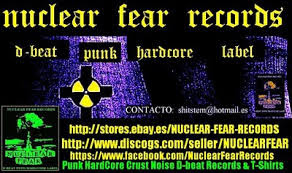 NUCLEAR FEAR RECORDS