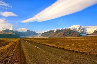 Alquiler Autocaravana Islandia