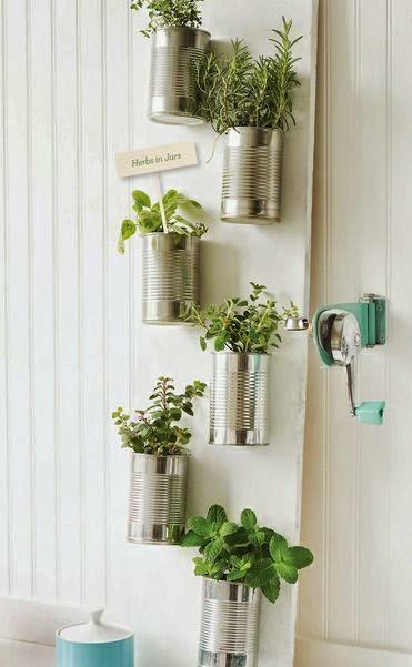 Nueva tendencia decorativa jardines verticales interiores - Jardines verticales interiores ...