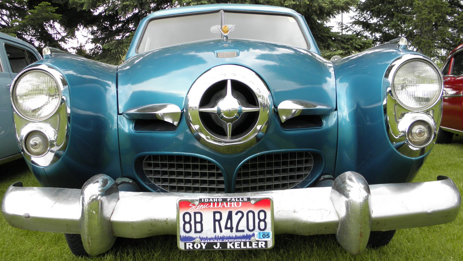Beautiful Unique Old Cars Picture Collection - Classic Cars Ideas ...