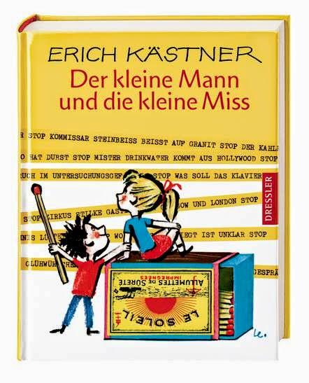 Erich Kästner Zitate