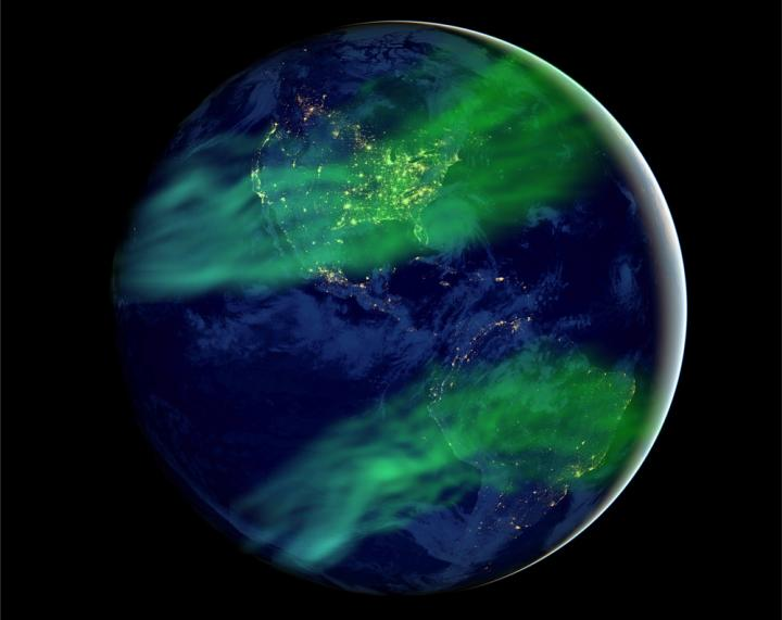 Earth's Magnetic Field Won't Flip