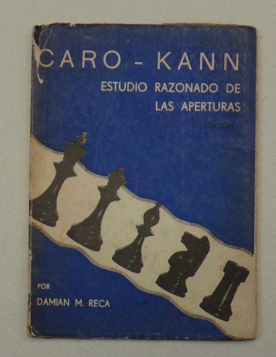 the extreme caro kann pdf