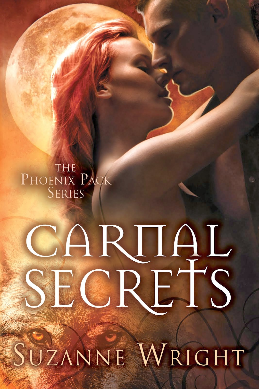 Carnal Secrets, February 11th 2014