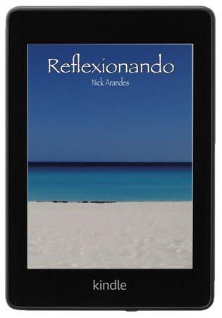Reflexionando (Kindle)