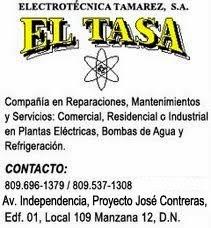 El Tasa