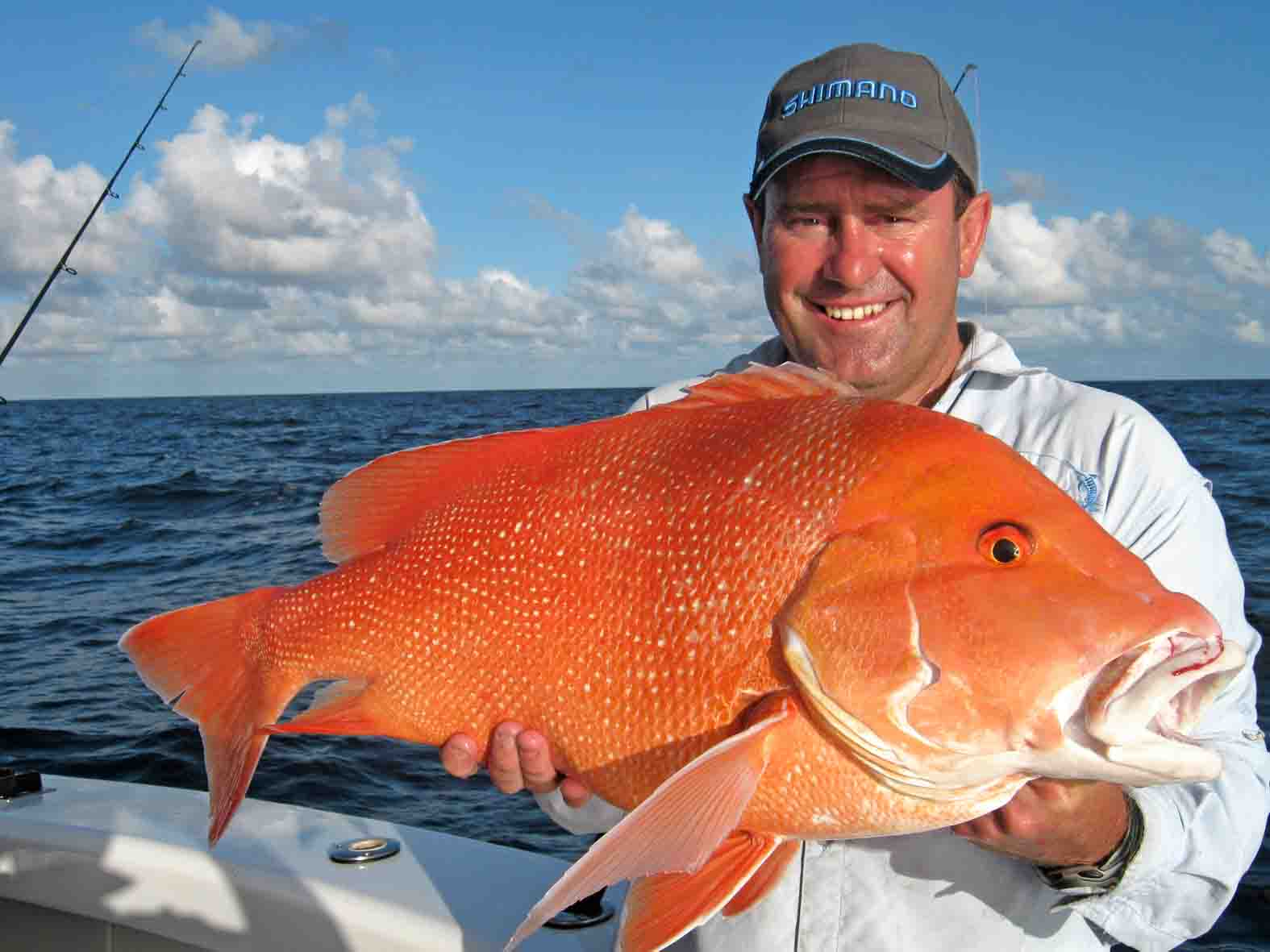 Whitsunday coast guardian ex aussie cricket captain goes for Fishing with crickets