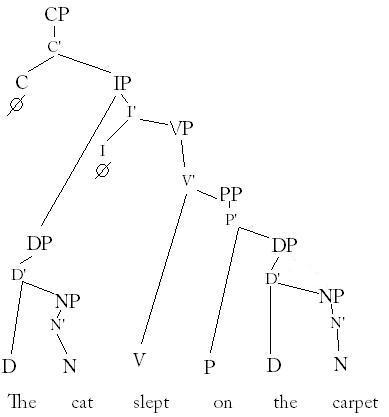 observations of a linguistics student  grammar textbook issues
