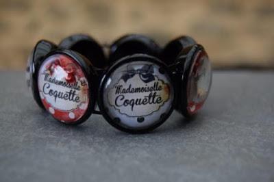 Le Fouillis de Jeanne, Ezebee, bracelet, bijoux, bullelodie