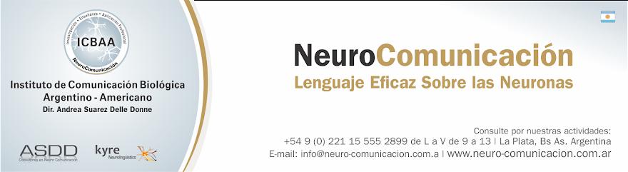 Cursos de NeuroComunicación