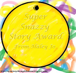 Short Story Award