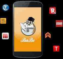 Free Download Aplikasi Babe for Android Terbaru