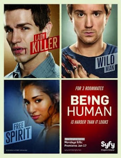 >Being Human (US) 2×13