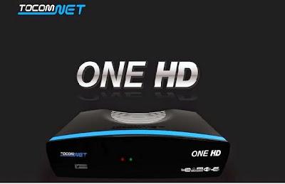 tocomsat - Nova Atualização Tocomsat Net One HD.data 30/06/2014. Tocomsat+one