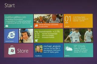 В 2012 году будет Windows 8, а не конец света