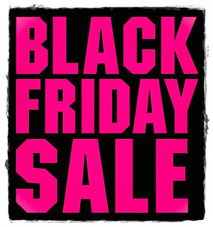 Black Friday sale at www.sugarplumgarters.com