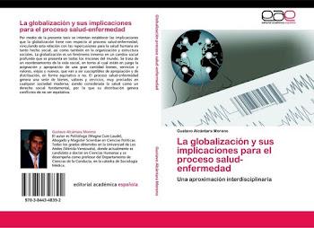 LIBRO: La globalización y sus implicaciones para el proceso salud enfermedad