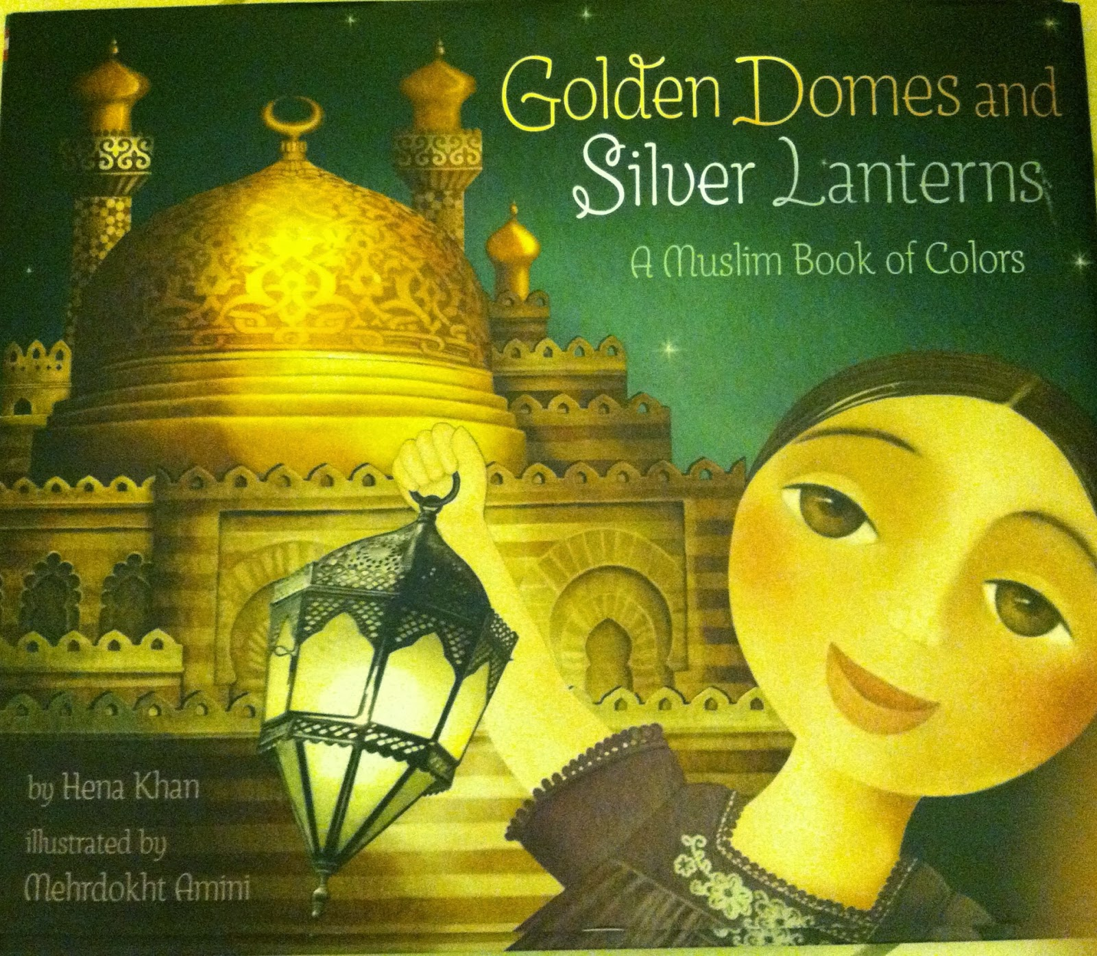 Books, Babies, and Bows: A Book Challenge to Golden Domes and Silver ...