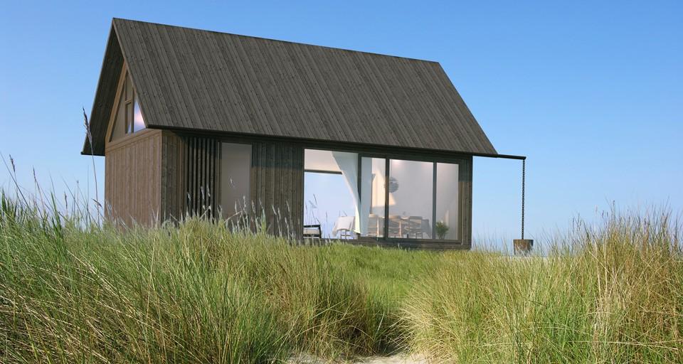 Impresionantes fotos para ideas de casas peque as - Ideas casas pequenas ...