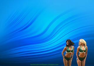 Boston Celtics desktop Wallpapers Celtics Beautiful Cheerleaders Babes at Ripple Landscape Desktop wallpaper