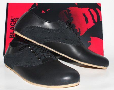 Sepatu Blackmaster Low BM15