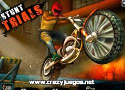 Jugar Stunt Trials