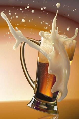 Mengenal Sejarah Bir / Beer dan Cara Pembuatannya   Aneh ...