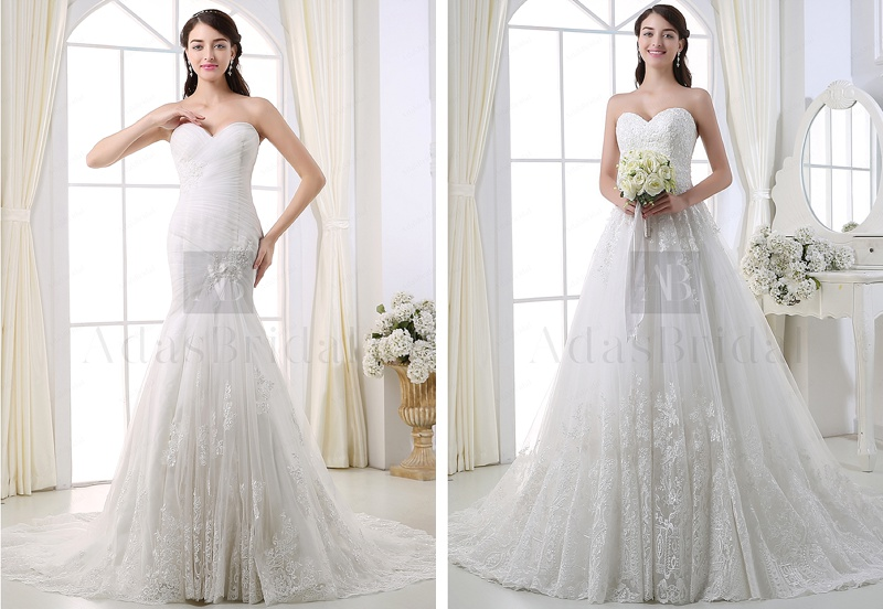 Very Cheap Wedding Gowns