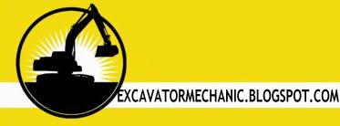 excavator mechanic