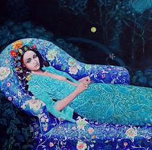 Myrtille Henrion Picco paintings
