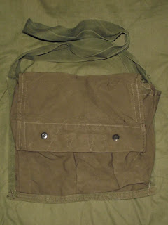 M18A1 Claymore Mine Bag M7 Bandoleer