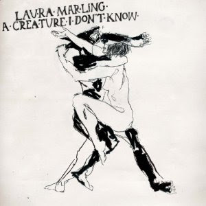 Laura Marling, A Creature I Dont Know, EMI, Folk, Indie, Full Album, Listen
