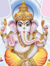 vinayagar sathurthi