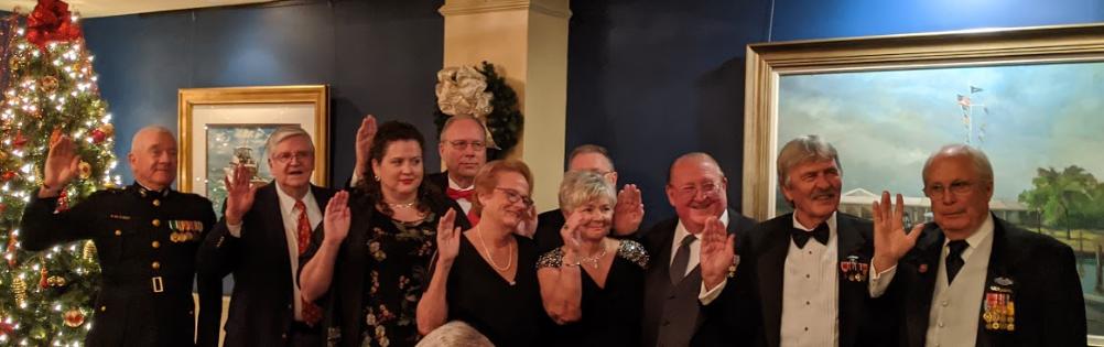 MOAS BOARD 2019 Gala Photos