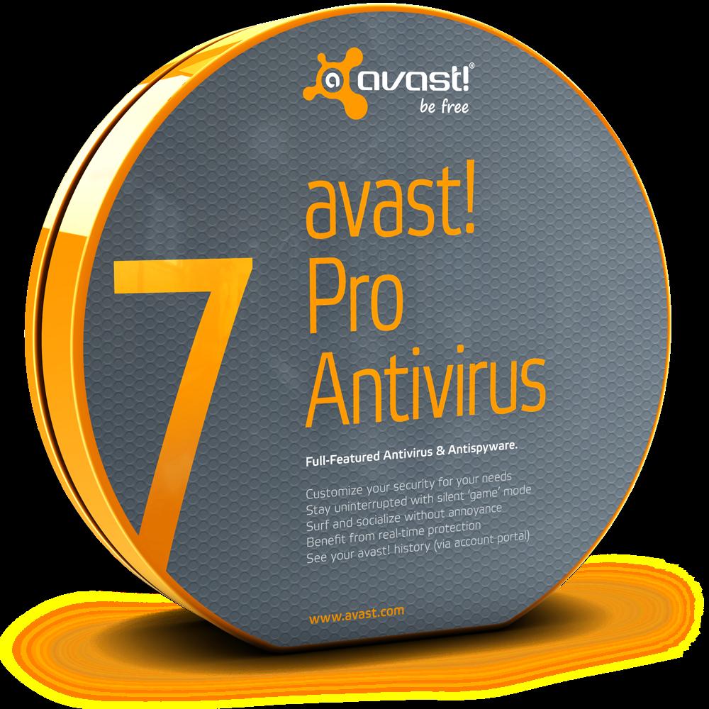 Download4free Avast Pro Anti Virus Software