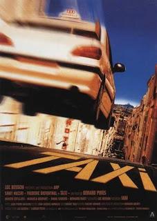 Taxi Express (1998) Online