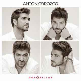 Antonio Orozco - Sé Que Te Perdí