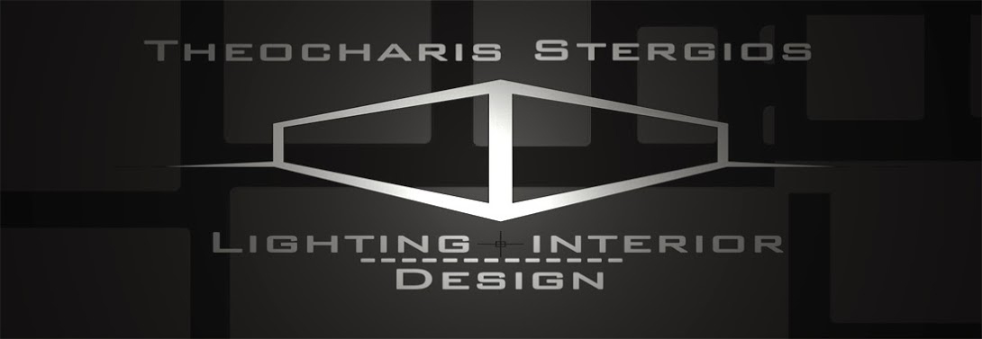 Theocharis Stergios - Lighting & Interior Design