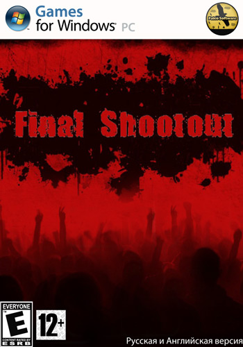 Final Shootout PC Full Ingles