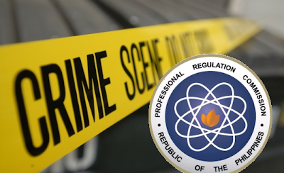 April 2013 Criminologist Board Exam Results - Criminology Board Exam