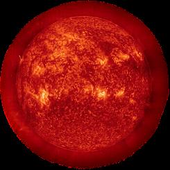 💫El Sol ahora - The Sun now<br>Click en la imagen