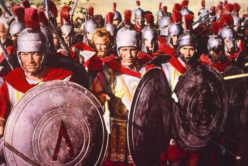 the battle of thermopylae essay